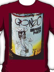gonzo porter yum... T-Shirt