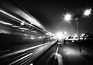 Midnight Express by Heather Prince ( Hartkamp )
