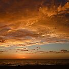 Another day over by Karen Stackpole