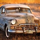 Old Cadillac by Reese Ferrier