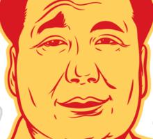 Stop Communist Parties Sticker