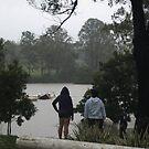 Queensland Floods by bribiedamo