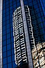 Urban Reflections, Sydney by Chris Westinghouse