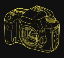 Photographer's best friend by vincef71