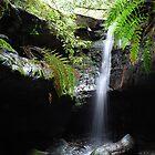Waterfall by sharon2121