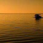 New Day, Nassau, Bahamas by Shane Pinder