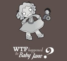 WTF happened to Baby Jane by steppuki