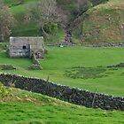 A Coverdale Barn by WatscapePhoto