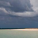 Approaching Storm, Spanish Wells, Eleuthera, Bahamas by Shane Pinder
