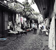 Shopping in Safranbolu. by rasim1
