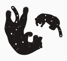 Spacebears by sjaros