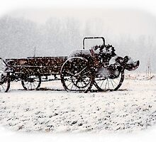 Retired Spreader by Tim237