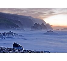 Port sundown glencolmcille Photographic Print