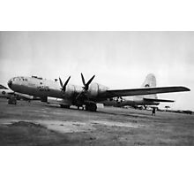 'Waltzing Matilda' B-29 1945 Photographic Print