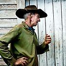 The Tobacco Farmer. by David Sundstrom