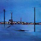 flood by agnès trachet