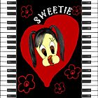 Sweetie Is Looking For Love by judygal