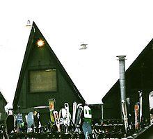 ski equipment. by dgk023
