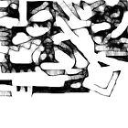 Scribbler Exp 7 by Josh Bowe