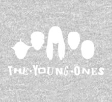 The Young Ones - Dark Colours Kids Clothes