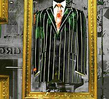 The Magic Suit by dimitris