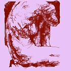 Scribbler Exp 9 by Josh Bowe