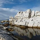 Cap D'Antibes by solena432