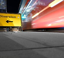 Diversion London by rachelkim