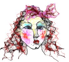 pout,2011 by Thelma Van Rensburg