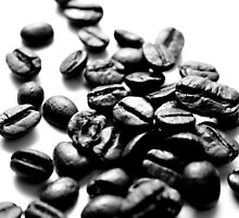Coffee Beans by Bailey Designs