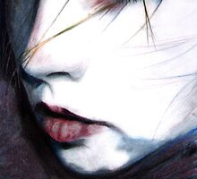 Hanami by Brian Scott