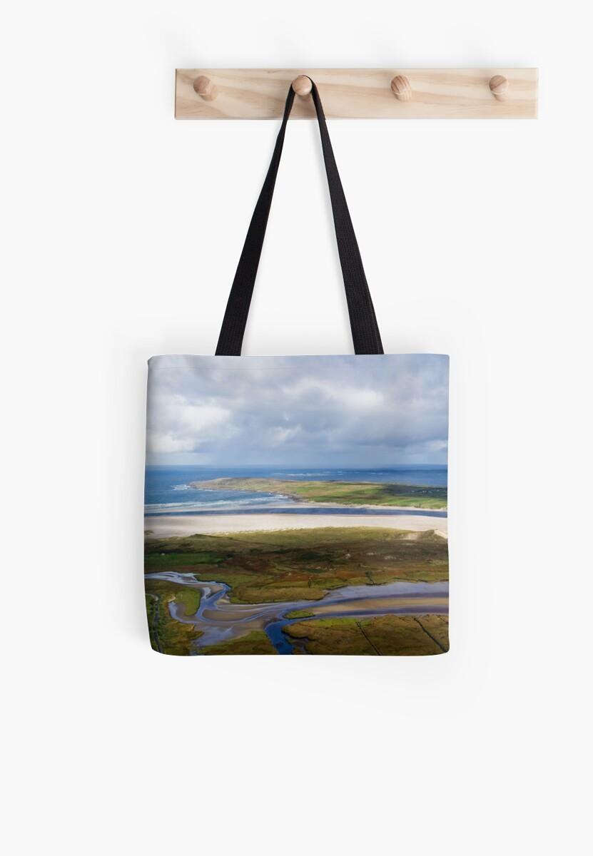 Loughros bay by conalmcginley