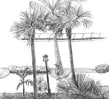 East of A1A by W. H. Dietrich