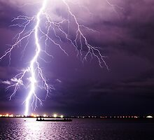 Middlepoint Lightning Bolt by mhall