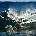 bodyboarder backdoor by Tim Oliver