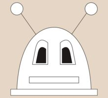 Robot (Basic) Filled face by jefph