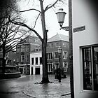 Vintage Vlaardingen by Stephanie Owen