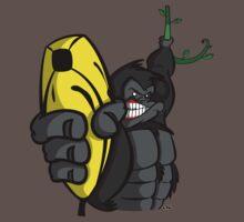 Guns Don't Kill People, Bananas Do! T-Shirt