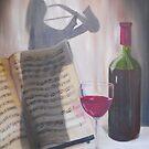 Keeping spirit by Sharlene  Schmidt