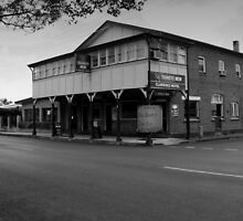 THE PUB WITH NO BEER by myraj
