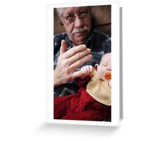 Grandad Greeting Card