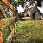 Old Farm House - Metz Gorge - NSW  by Frank Moroni
