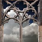 Under Gothic Skies by John Gaffen