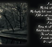 the sigh by Mitch Labuda