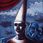 &#x27;The Dunce&#x27; by Jerry Kirk