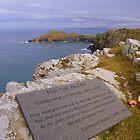 Cornwall: Coastal Memories by Rob Parsons