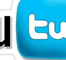 You Twit ! Sticker