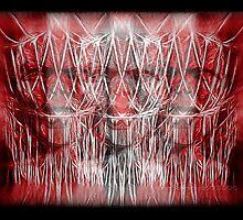 WRATH THREEFOLD by mimulux