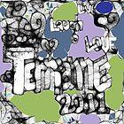 Terrianne 2 by FoxyArtz