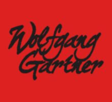 Wolfgang Gartner T-Shirt